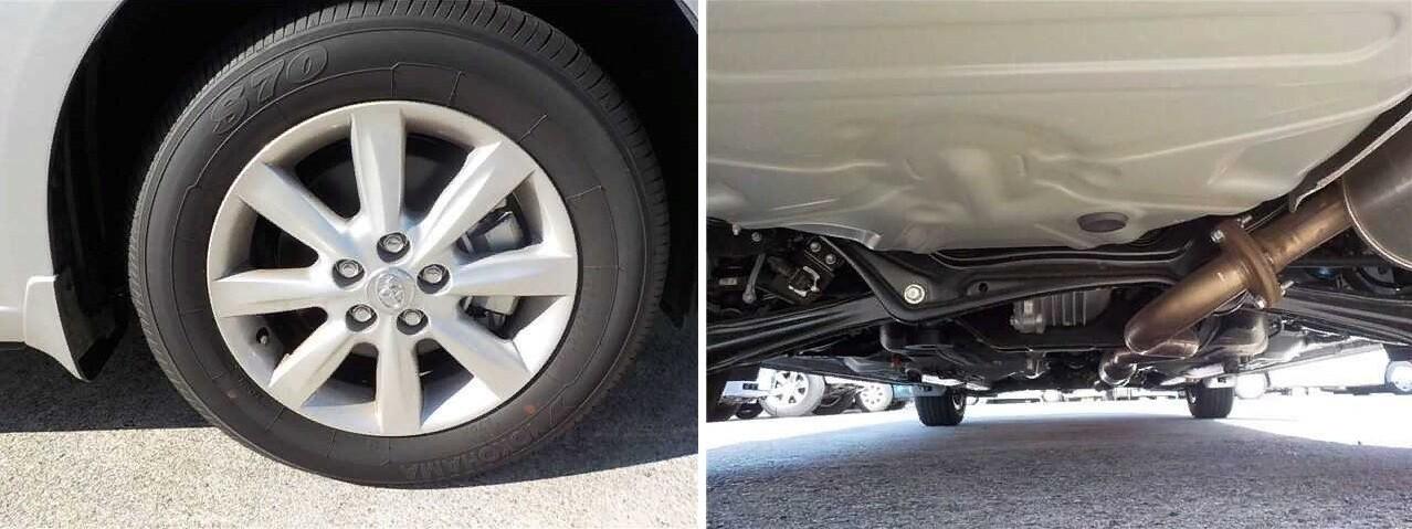 Тойота Премио технические характеристики