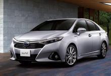 Photo of Toyota Sai (Тойота Сай) гибрид: история модели, интерьер, характеристики, цены