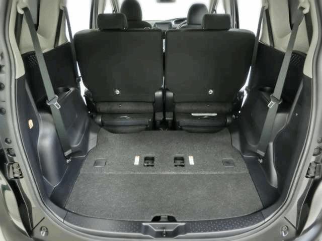 багажник тойота сиента