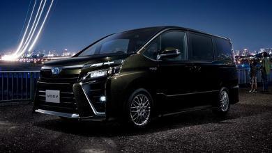 Photo of Toyota Voxy (Тойота Вокси) 3 поколение: история модели, фото, цена