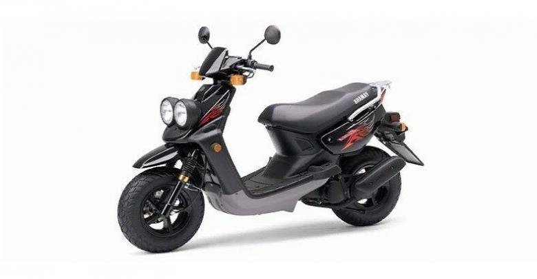 Photo of Yamaha BWS 50/100: уникальные внедорожные скутеры