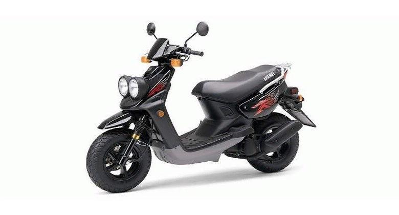 Yamaha BWs 50/100 внедорожные скутеры