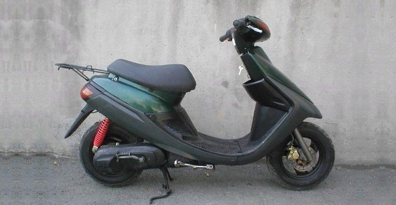 Photo of Yamaha Jog Next Zone: надежный высокоскоростной скутер
