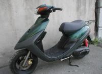 японские скутеры 50 куб