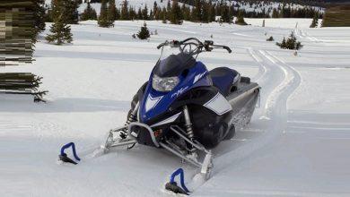 Photo of Yamaha PHAZER MTX — суперлегкий кроссовый снегоход