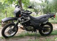 мотоциклы китайского производства