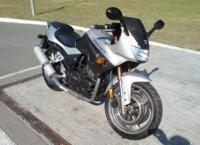 Мотоциклы китайского производства Zongshen