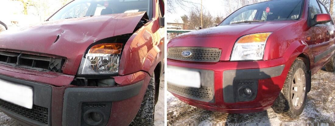 «АвтосервисПрофи» ремонт и покраска машин