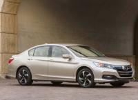 Honda новинка