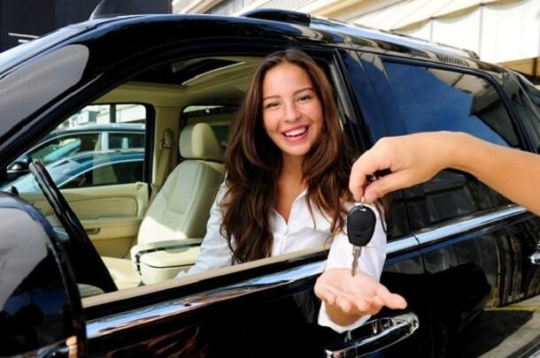 Совет автомобисту