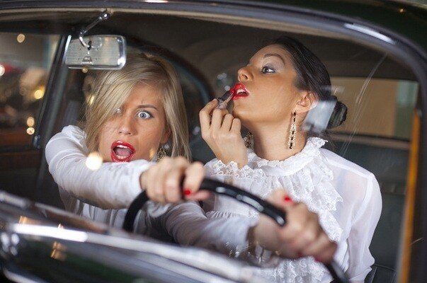 советы начинающим автомобилистам