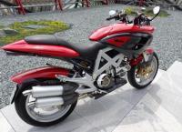 характеристики мотоциклов