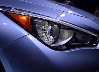 новинки автомобилей Infiniti