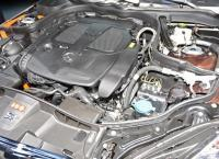 новые автомобили E400