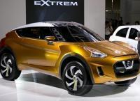 новые автомобили 2012