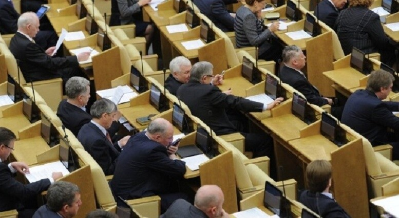 Госдума в очередной раз отклонила проект закона о пьяных водителях
