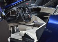 новинки Lexus