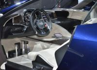 автоновости Lexus