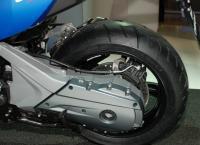Обзор мотоциклов и скутеров BMW