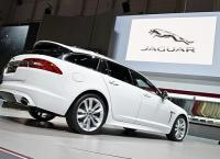 новинки автомобилей Jaguar