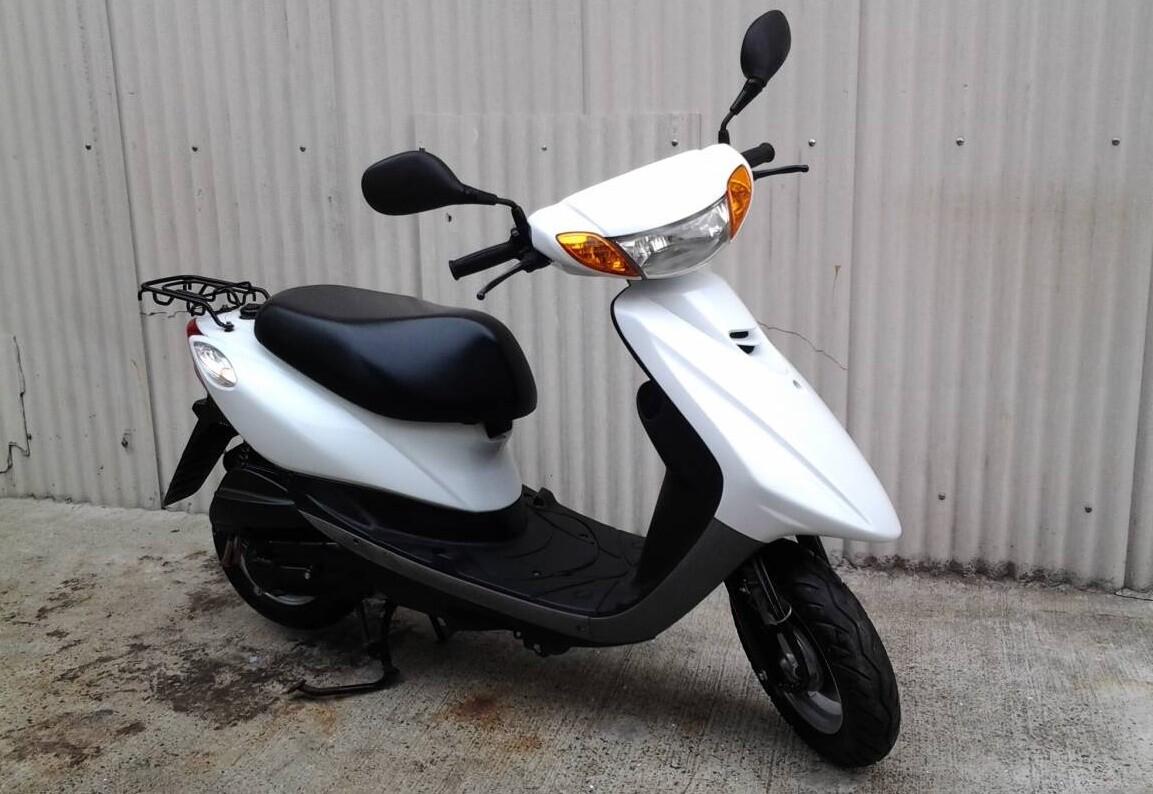 Yamaha Jog JOG 4T