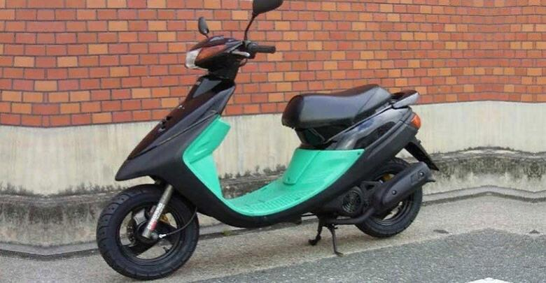 Yamaha Jog Z: эталон технического совершенства