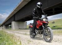 обзор мотоциклов