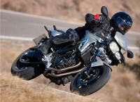 мотоциклы бмв обзор