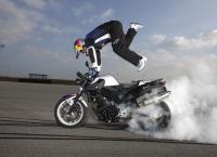 обзор мотоцикла