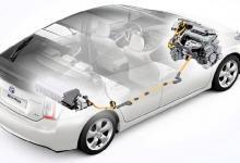 Photo of Гибридный автомобиль Тойота Приус: устройство, принцип работы