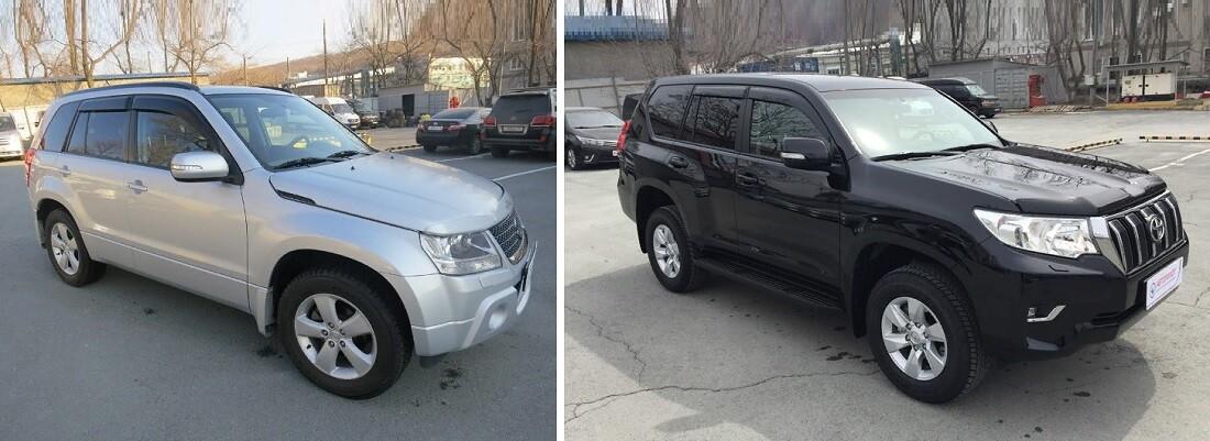 Компания «Автопилот» прокат автомобилей