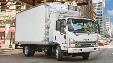 Автосервис «Первый» ремонт грузовых автомобилей