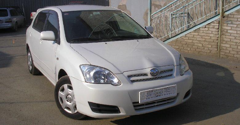 «РЕНТА-ВОСТОК» прокат автомобилей