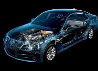 новые автомобили Toyota