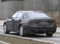 новинки автомобилей S-класса