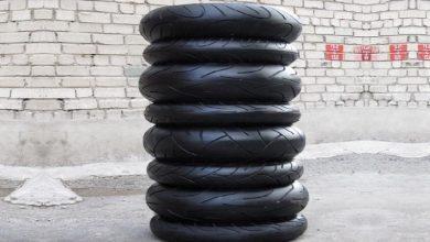 Photo of Рекомендуемое давление в шинах: условие безопасной езды на скутере