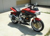 мотоцикл Bimota DB3 Mantra