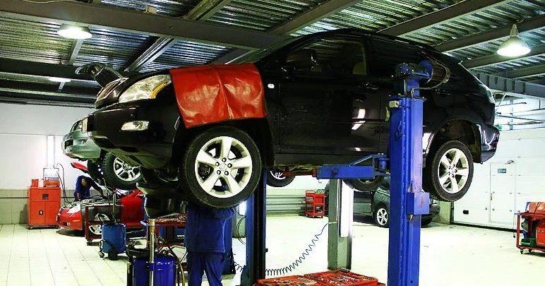 Автомастерская «Лидер» качественный ремонт подвески