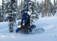Обзор снегохода Yamaha FX Nytro MTX SE162