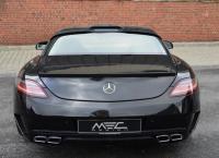 новинка автомобилей Mercedes-Benz