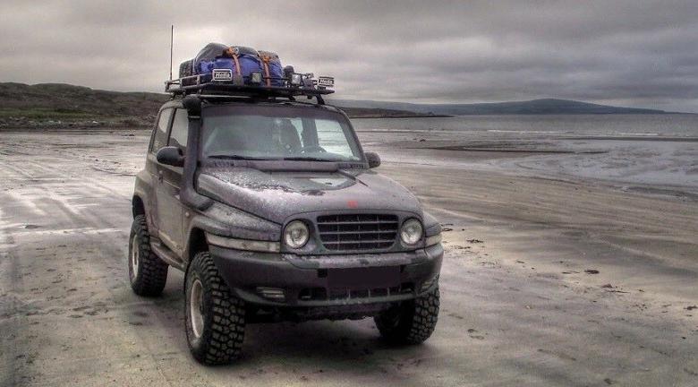 Компания «Тачка Напрокат» аренда легковых автомобилей на Камчатке