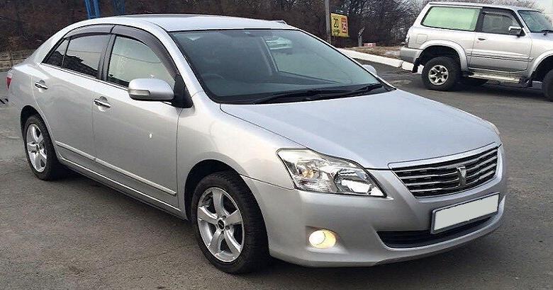 Компания «Владпрокат» аренда автомобилей во Владивостоке без водителя