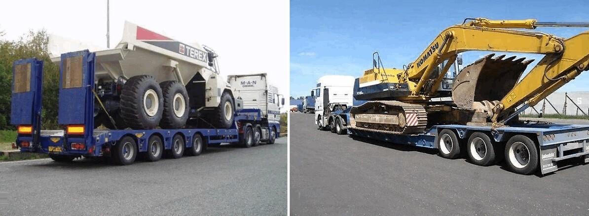 Автоперевозки грузов из Владивостока